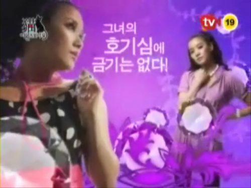 tvN 리얼스토리묘
