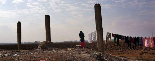 레바논 시리아 난민 여성 착취 위협