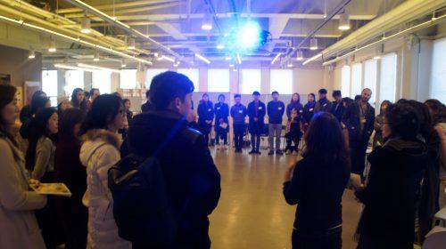 청년허브 컨퍼런스 2016 일상의민주주의 참가자들 자기소개